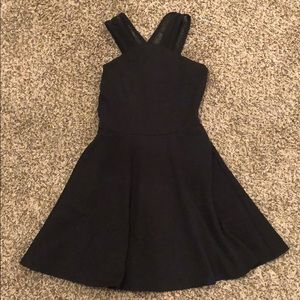 "Sally Miller ""tween"" skater dress"